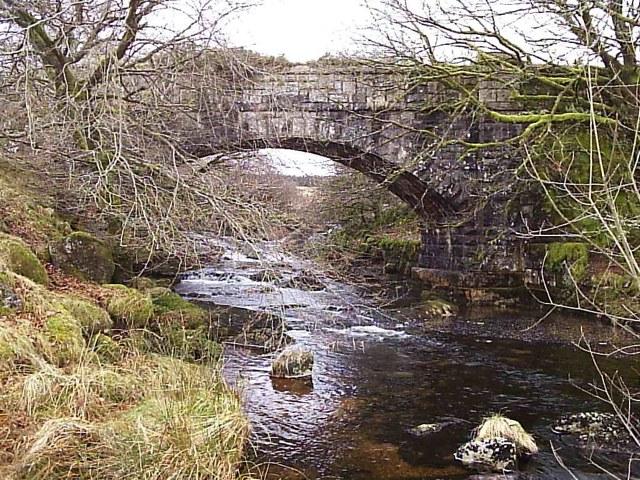Cowsic Aqueduct